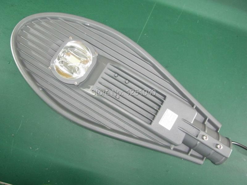Уличные светильники из Китая