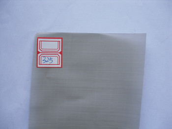 200x200 stainless steel wire mesh for e cig  in A4 sheet free shipping