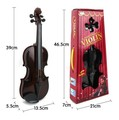 High quality Children Music play Toy Learning Early Education Mini Musical Instrument Violin Toy For Kids