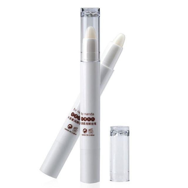 1 шт. для снятия макияжа ручка профессиональный губ глаз-макияж удаление коррекции красоты Removedor 5 г