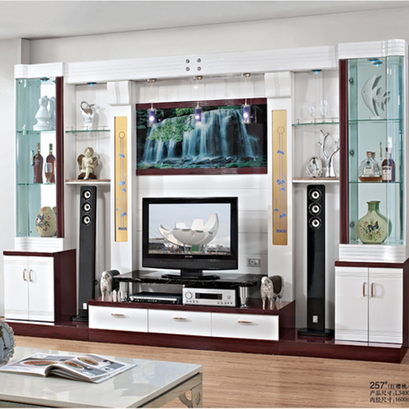 cabinet office display cabinet tv wall unit picture in sideboards from