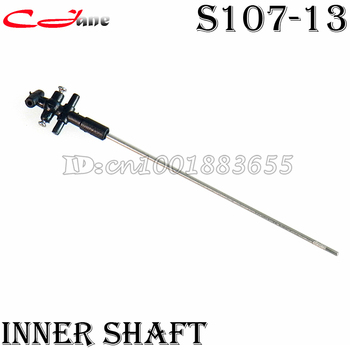 Free shipping Wholesale/SYMA S107G S107 spare parts Inner shaft Main shaft  S107G-13 for S107G RC Helicopter from origin factory