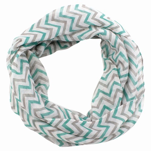 2015 Hot Fashion Ladies Striped Pattern Print Scarfs Circle Loop Women Scarves Wrap Ring Scarf - Shenzhen Sundah Tech Co., Ltd.(Craft & Gift Dept. store)