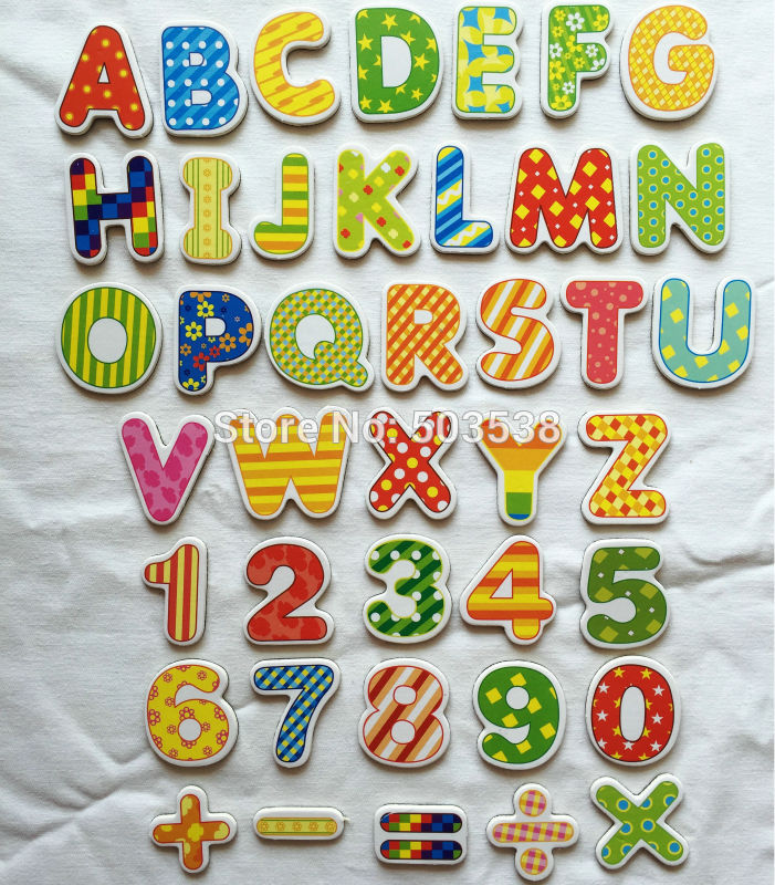 lettersnumbersmath soft magnetwhite blackboard magnetkindergarten suppliesteach your ownmath toysenglish learn