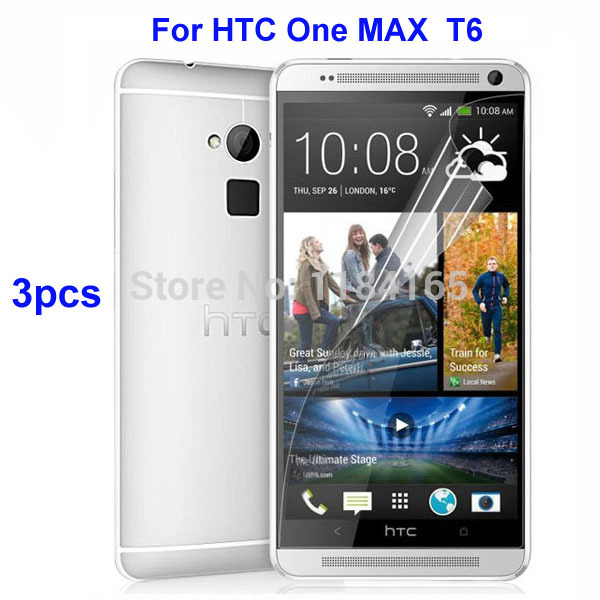 Защитная пленка для мобильных телефонов 3 HTC T6 защитная пленка для мобильных телефонов snda htc desire d516w 516t d316d htcd316d