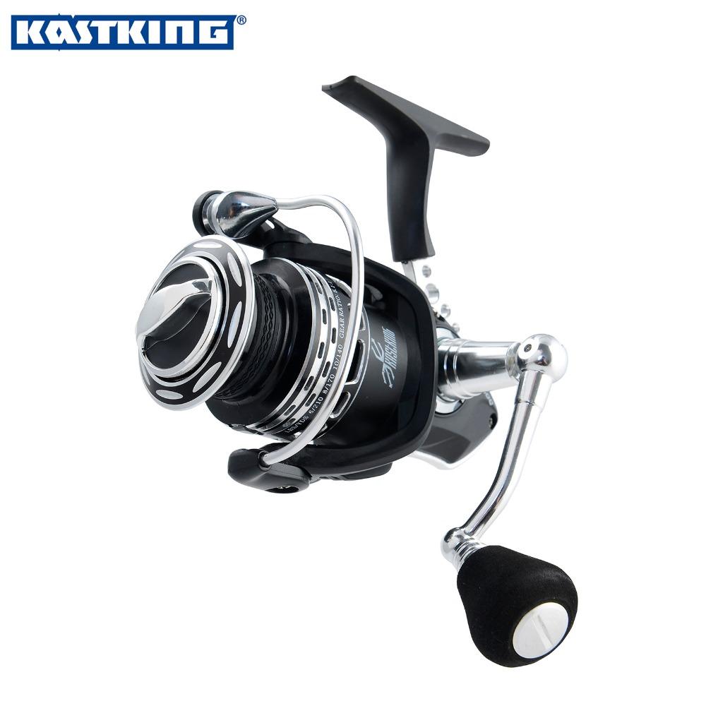 Kastking blade 11bbs spinning reel fishing reel for carp for Carp fishing reels