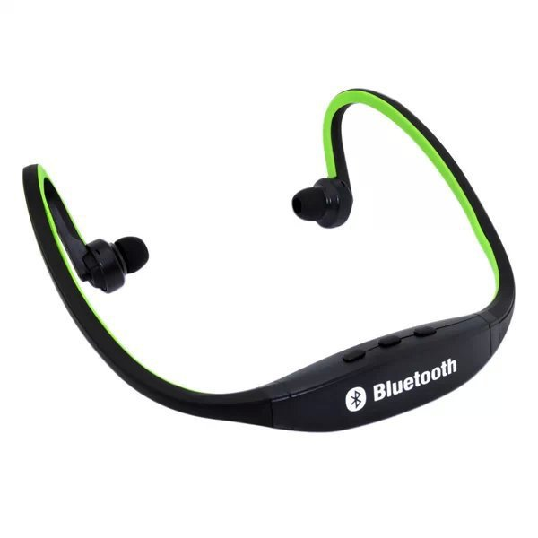 Wireless earphones over ear - wireless sports earphones neckband
