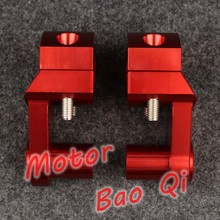 CNC Aluminum Motorcycle Handle bar Clamp Handlebar Riser Adjustable For KTM 950 990 1190 1290 Adventure SMT DUKE 690 390 R 28MM