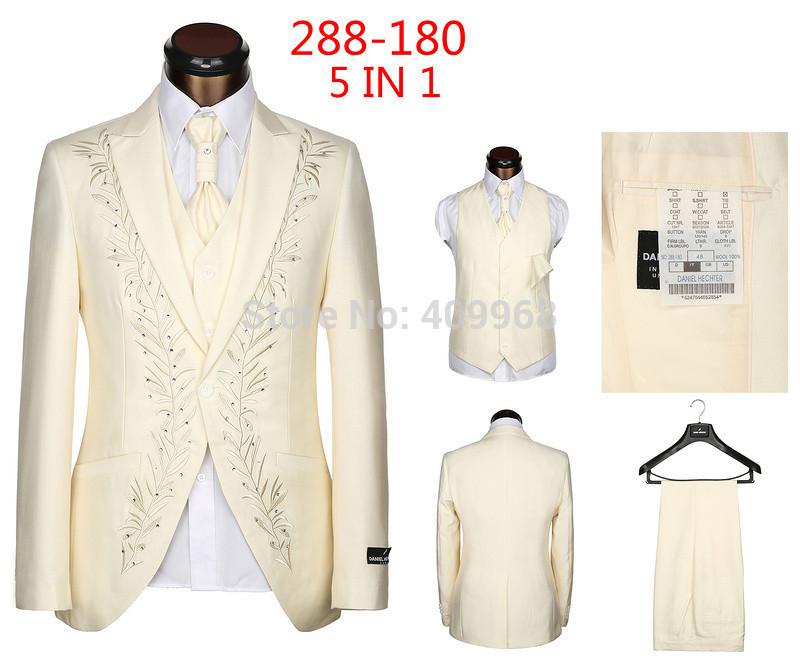 Свадебный мужской костюм Orient Drop GW
