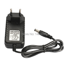 12W Power Supply Wall Charger Adapter AC 100-240V to DC 12V 1A Converter EU Standard Plug  High Quality