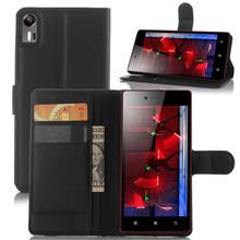 For Lenovo Vibe Shot Z90-7 Z90-3 Z90 7 Case Luxury Leather Wallet Flip Stand Para For Lenovo Vibe Shot Z90-7 5.0'' Case Cover