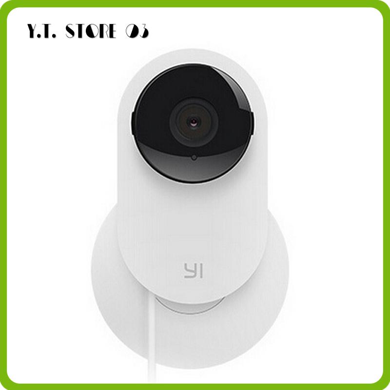 Xiaomi Smart Camera xiaoyi xiaomi yi ants webcam mini action sport Mi IP camera wifi wireless camaras cctv cam Night Version(China (Mainland))