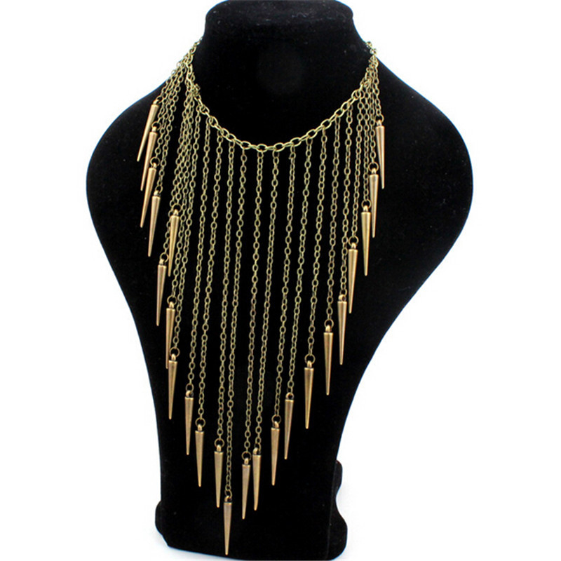 Buy Hot Collar Jewelry European Style