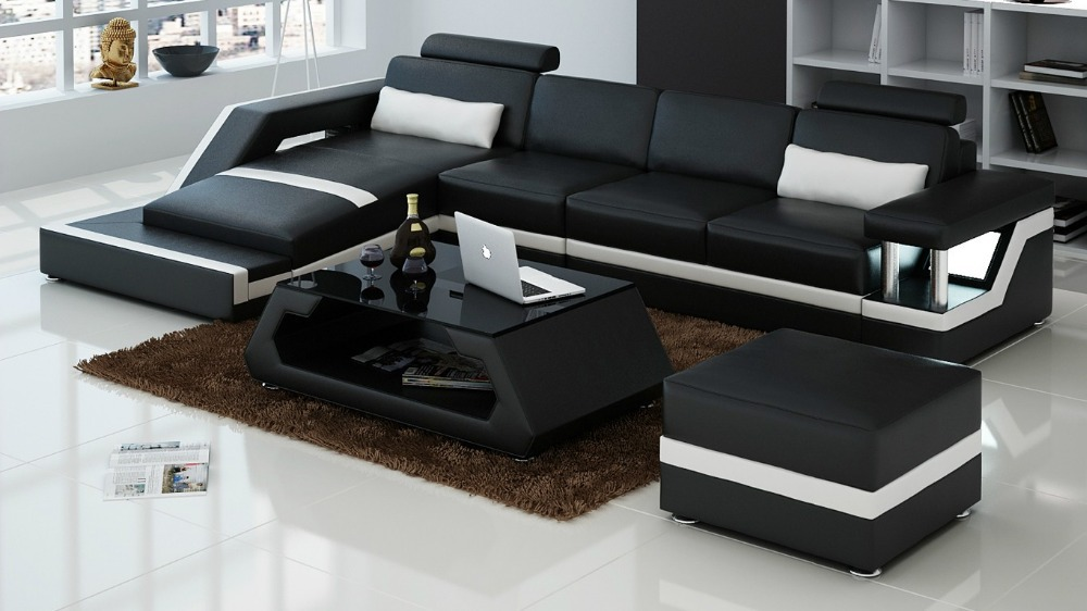 Sofa Set Picture More Detailed Picture About Corner Sofa Bed Modern Sofa Se