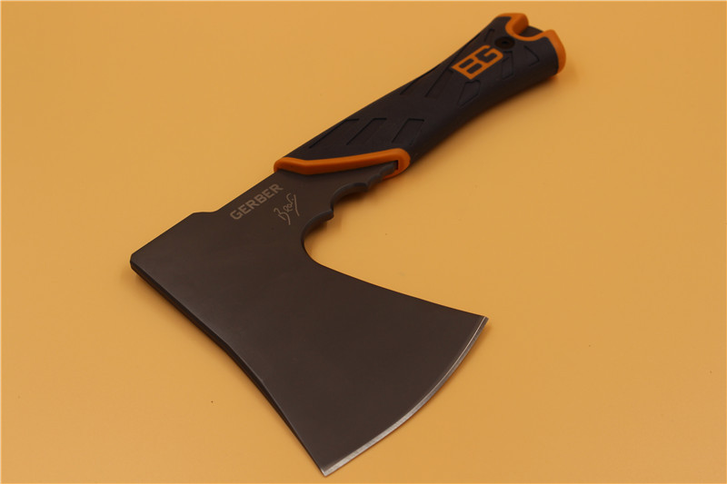 Super quality! Tactical Axe Tomahawk Army Hunting Camping Car Survival Machete Axes Hand Tool Fire Axe(China (Mainland))