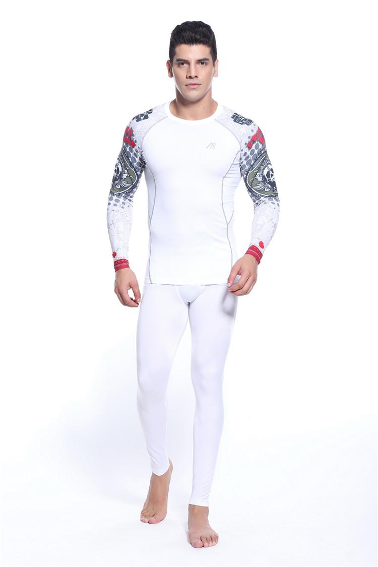 plus size sportwear men suit runnings sets suits t-shirts men brand+slim pants men size s-4xl