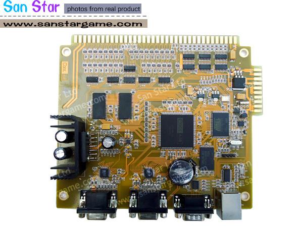 Coolair Game PCB Coolair I-Old,V4- Casino Game PCB-Slot Machine Game PCB