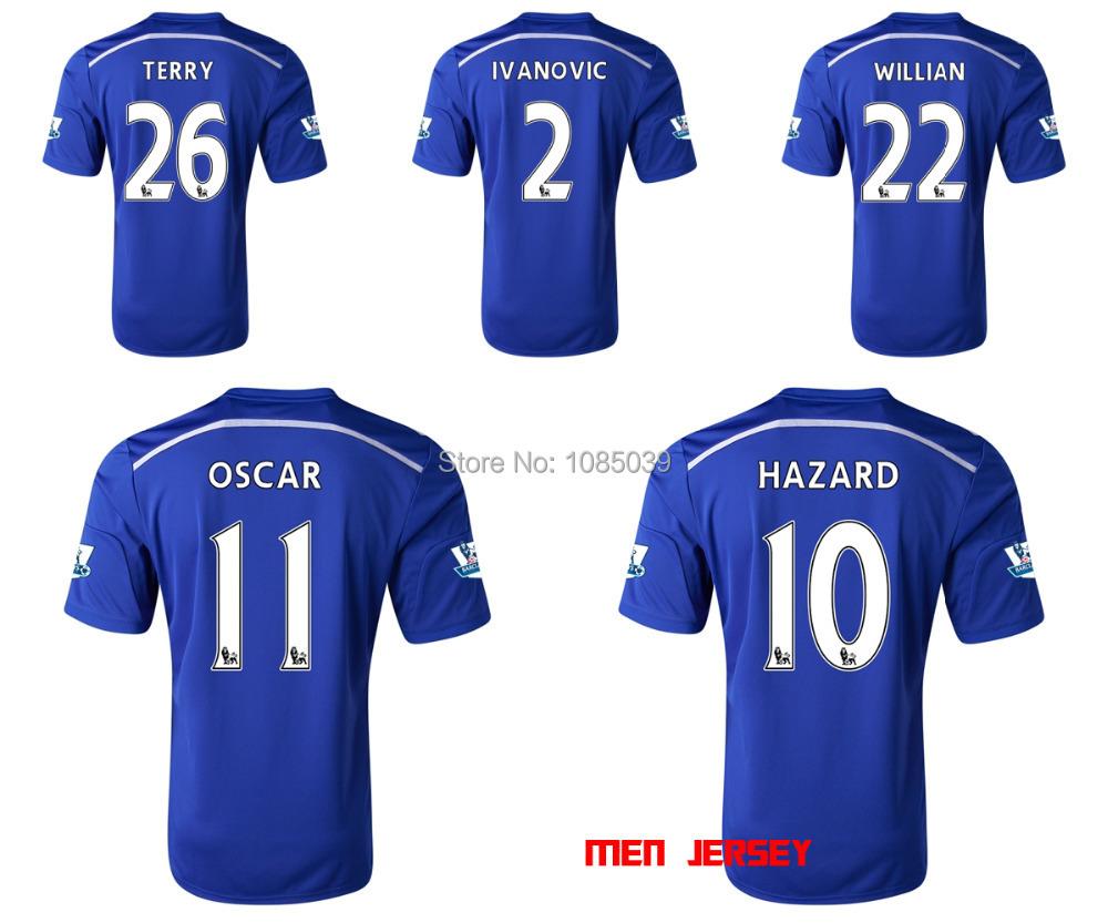 Premier League Clothes 15 Barclays Premier League