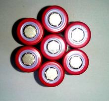 4 шт / lot Sanyo18650 литий-ионный перезаряжаемый аккумулятор RIC18650ZY 18650 2600 мАч перезаряжаемый тесто / sanyo 18650 2600 мАч