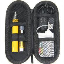 Hot sale cheapest EGO t ce5 gift bag atomizer vape e liquid Electronic Cigarette kit china e-cigarettes hookah  case