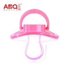 Pacifiers 2015 Top Fashion Pacifier Clips Wubbanub Nuk free Shipping Placarders Nipple Sleep Type 0 - Comfort 18 Baby Milk Soft(China (Mainland))
