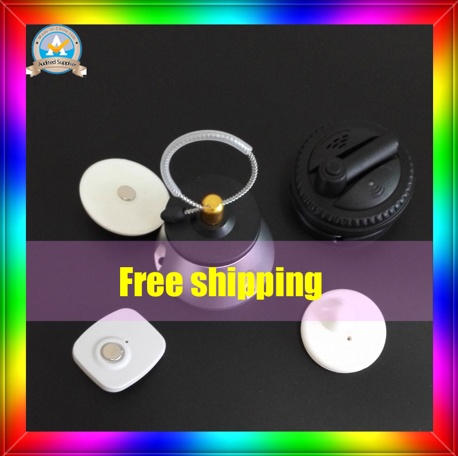 Superlock Detacher Magnetic Security Hard Tag Remover the most easier use Detacher Eas Tag Detacher Magnet 8500GS free ship(China (Mainland))
