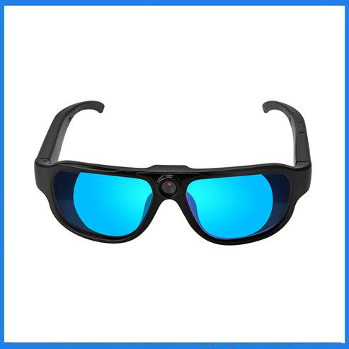 Upgrade 1080P Outdoor sports smart glasses camera HD DV camera glasses 4 colours