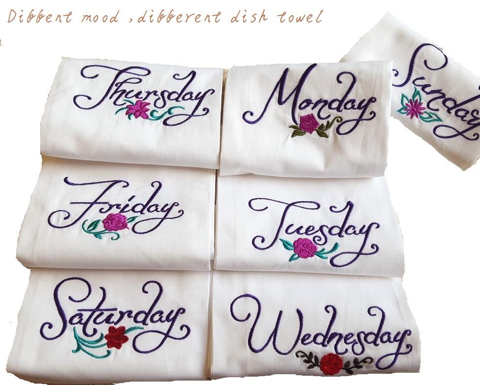 Popular Restaurant Kitchen Towel Set Buy Cheap Restaurant Kitchen