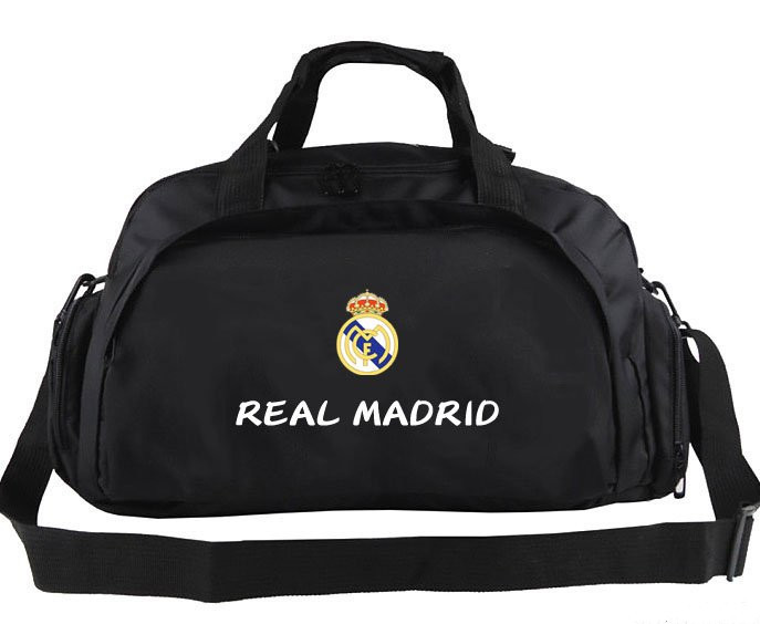 Real MadriduventusInter Milan AC Dortmund club team logo a shoulder bag multi-purpose shoulder bag Messenger bag(China (Mainland))