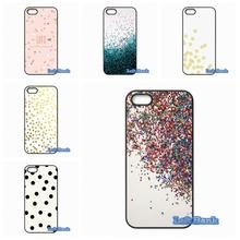 Buy Pro Kawaii Gold Confetti Dots wallpaper Phone Cases Cover Samsung Galaxy Grand prime E5 E7 Alpha Core prime ACE 2 3 4 4G for $4.99 in AliExpress store