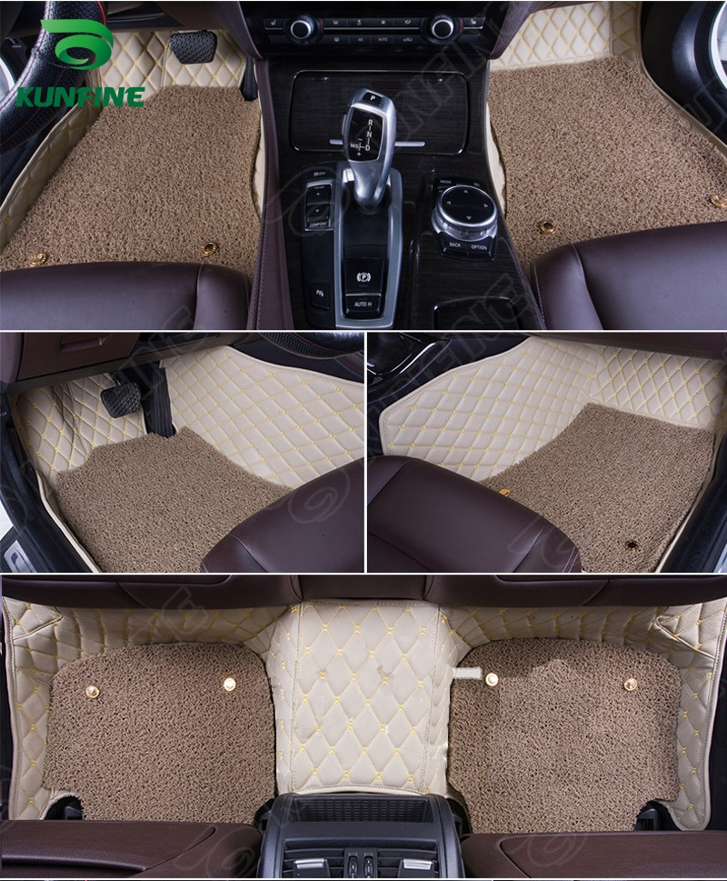Top Quality 3D car floor mat for Chevrolet SPARK foot mat car foot pad with One Layer Thermosol Pad 4 colors Left hand driver<br><br>Aliexpress