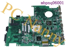 mbpnq06001 DAZY9BMB8E0 For Acer 8942G Motherboard INTEL S989 HM55 With ATI Chip(China (Mainland))