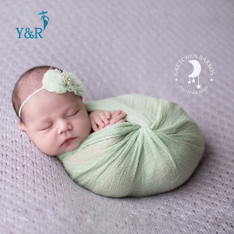 Super Soft Long Gauze Cheesecloth Cotton Wraps Baby To Maternity Photography Props Outfit Hammocks For Newborn Photo Shower Gift(China (Mainland))