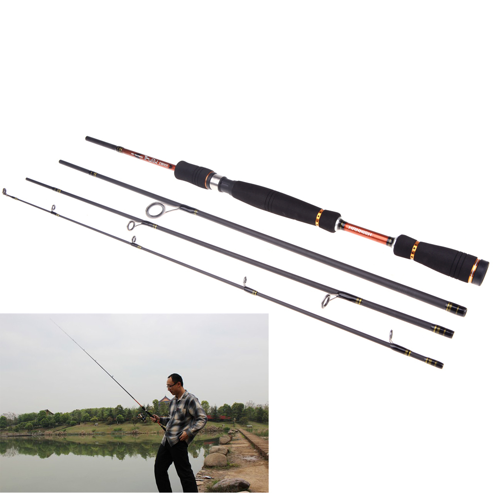 2014 new 2 1m carbon fiber sea fishing pole for Carbon fiber fishing rod
