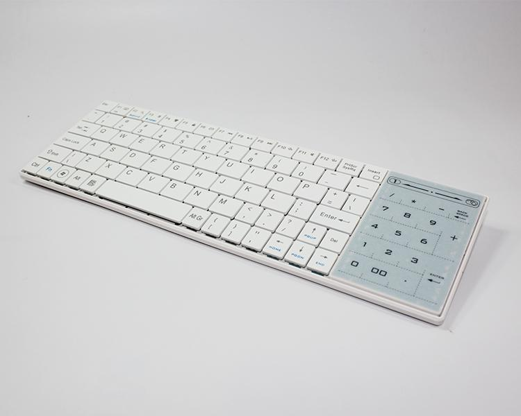 Plastic base of Bluetooth Keyboard for Universal in Microsoft/iOS Android Windows Operation System high quality free shipping(China (Mainland))