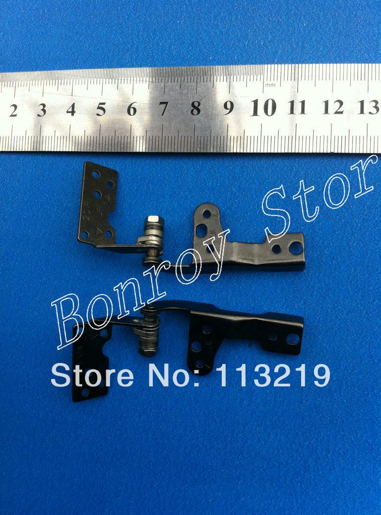 (5 pairs/Lot) For Asus EEE PC EPC 1201 1201T 1201K 1201HA 1201HAB Lcd Hinges R & L 100% New Brand Original(China (Mainland))