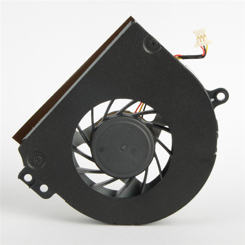 Laptops Replacement Accessories Cpu Cooling Fans Fit For Dell Inspiron 1564 1464 N4010 Notebook Computer Cooler Fans(China (Mainland))