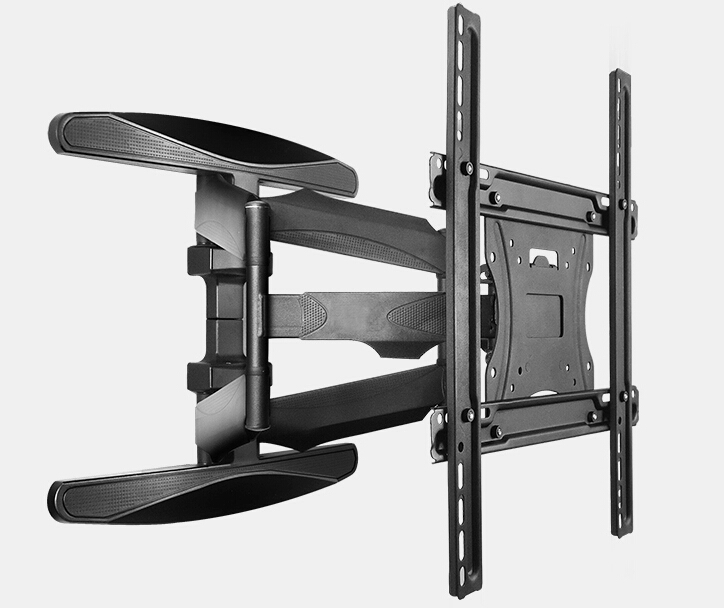 High class retractable rack TV Wall Mount Bracket for 30-70 inch TV(China (Mainland))