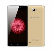 Original VKworld VK700X MTK6580A Quad Core 3G Smart Phone Android 5.1 1GB RAM 8GB ROM 8MP Camera GPS Dual Sim WCDMA Smartphone