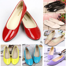 2015 Free Shipping 8 Colors Hot Wholesale High Quality PU Leather Point Toe Women Casual Flat Shoes H021(China (Mainland))