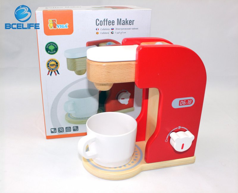 Coffee maker toy compra lotes baratos de coffee maker for Cocina juguete aliexpress