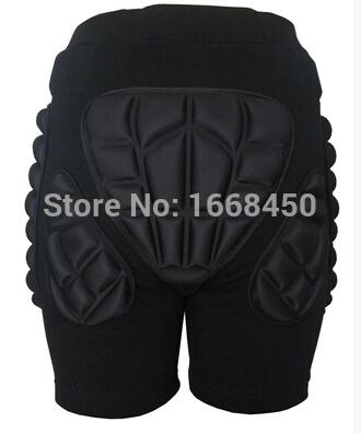 Новый фижмы подкладкой короткие шорты с защитой Лыжный Спорт Защита катание на aeProduct.getSubject()
