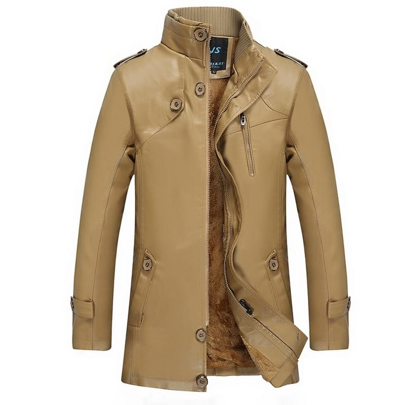 Good Leather Jackets Brands - Jacket