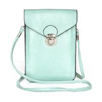 Lovely Girl&Women Pouch Oil Pattern Handbags Cover For Xiaomi 5S Plus Case Double Satchel Messenger Universal Pouch