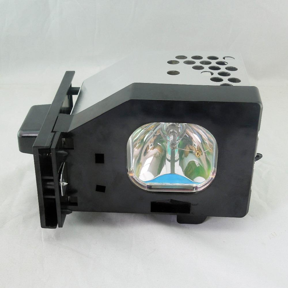 Фотография Projector Lamp TY-LA1000 for PANASONIC PT-50LC13 / PT-50LC14 / PT-50LCX63 / PT-52LCX15B with Japan phoenix original lamp burner