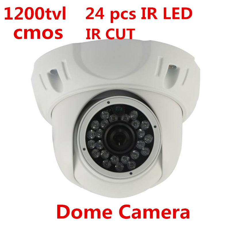 AHD Analog Night Vision HD LED Indoor IR cut Filter Surveillance dome outdoor waterproof 1.0MP/1.3MP/2.0MP 720P/960P/1080P(China (Mainland))