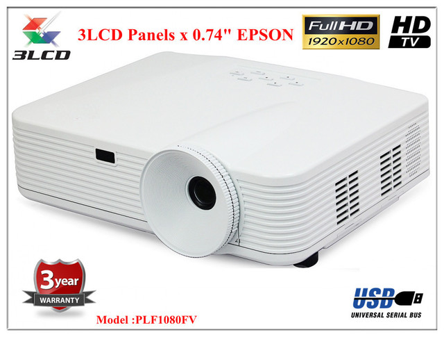1080P lcd projector with Double HDMI for home cinema market and home theater projector 2013 Promotion