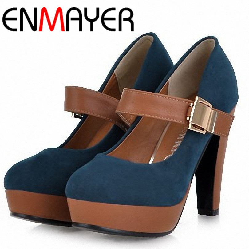 enmayer rome style platform shoes for fashion thick