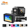 GOLDFOX SJ7000 1080p HD Action Camera 30M Waterproof Sport Camera Sport DV Mini Camcorder 12MP Video