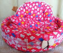 Новая мода собаки кошки поставок дом doggy осень зима щенок питомники кровати продукты собака кошачьих туалетов домашних животных аксессуары 1 шт.